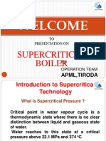 Super Critical Boiler.ppt