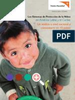 Los Sistemas de Protección de la Niñez en América Latina y El Caribe
