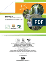 Manual Gestor Ambiental Comunitario