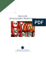 Referencias dos sinais - Guia de sinalização rodoviária.pdf
