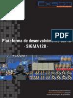 Download Microcontroladores e Microprocessadores Xm112 Banco de Ensaios Para Dspic Desenvolvimento