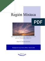La Mixteca Oaxaca Mebb2