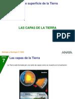 Ppt Capas Para Materia Ciencias Naturales Cuartos Basicos