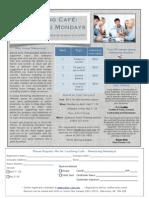 Mentoring Mondays PDF Email Handout