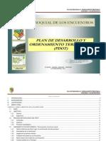 P.D.O.T - Los Encuentros [Completo]