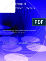 Oversae Traned Teachers