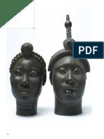 Hieratica Yoruba