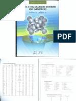 Ciência dos Materiais-Callister-7ª Edição PT-BR