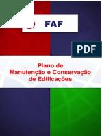 Plano de Manutenção FAF