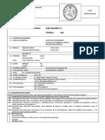FQ1 2014.1 Programa