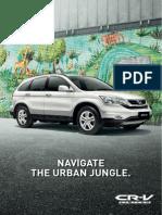 Honda Brochure