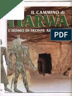 F. tiradritti, Il cammino di Harwa, Archeologia Viva 79, 2000, pp. 18-.31