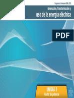 Unidad 3 Energia