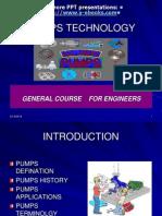 Pumps Technology2