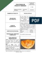 fichatecnicadelpasteldepollo-101005210424-phpapp01