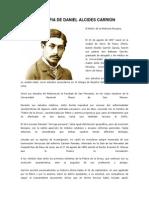BIOGRAFIA DE DANIEL ALCIDES CARRION.docx