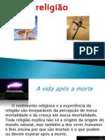 A religião