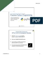 Ppp1 Slides w2011