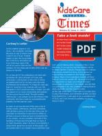 2013 Q4 Newsletter