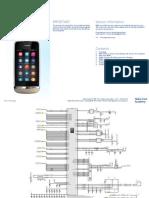 Nokia Asha 311 Rm 714 Service Schematics v1 0