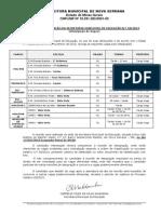 EDITAL DESIGNAÇÃO 010-2014
