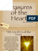 PDF SLIDES Treasures of the Heart