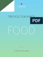 TricycleTeachings Food