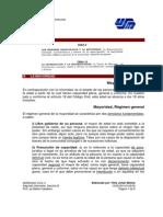 Derecho Civil II, Temas 9 y 10