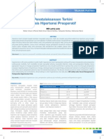 06_209Penatalaksanaan Terkini Krisis Hipertensi Preoperatif