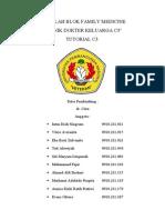 makalah klinik dokter keluarga