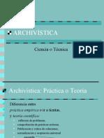 0 Archivist