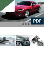 Jaguar US XK 2012
