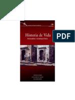 Historias de vida, psicoanálisis y sociología clínica