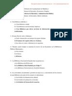 20013-1er ejercicio-respuestasTécnico Auxiliar Biblioteca Ayto-Madrid Promo-Interna 2009-90-CORREG