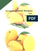 Mango Brand