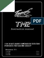 Tm2 Manual