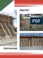 Steel-Ply