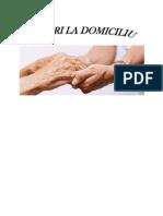 Amg Ingrijiri La Domiciliu