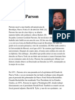 Richard Parson
