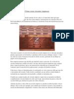 Cómo crear circuitos impresos.pdf
