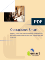 Smart Operations (Spanish)