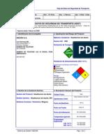 Hexafluoruro de Azufre - HDST