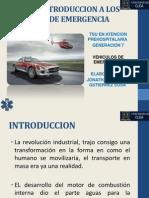 Tarea 2 - Resumen Introduccion a los Vehiculos de Emergencia.pptx