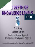 dok all levels presentation 09-10
