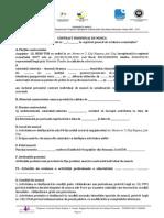 1 Contract Individual de Munca BUSS-TUR