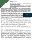Principais áreas produtoras de minério no Brasil