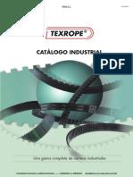 TEXROPE - DENTADAS