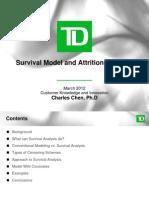 Chen SurvivalModel