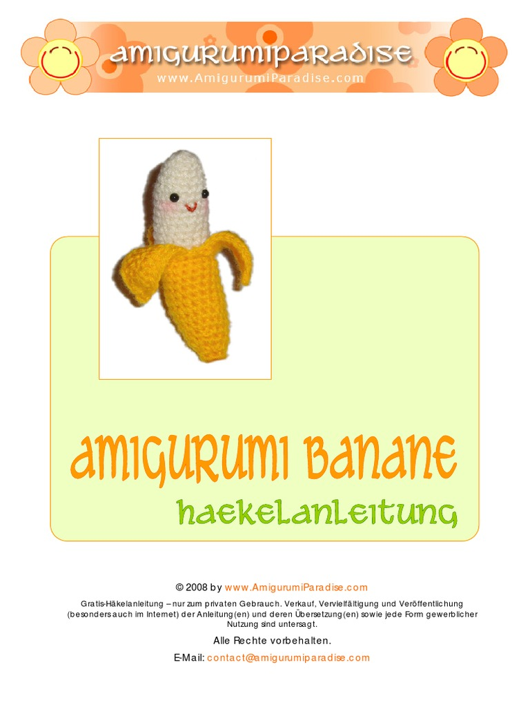 Amigurumi Pattern - Sam the Eagle - English Version | Amigurumi ... | 1024x768