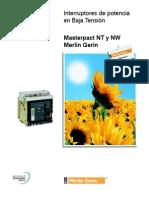 Interruptores de potencia en Baja tension.pdf